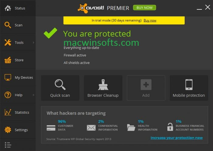 Avast Premier 2020 cracked