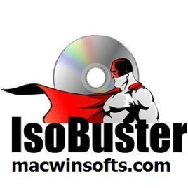 IsoBuster