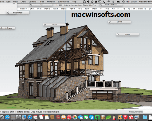 SketchUp Pro 2021 cracked