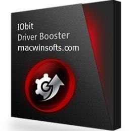 IObit-Driver-IObit Driver Booster Pro