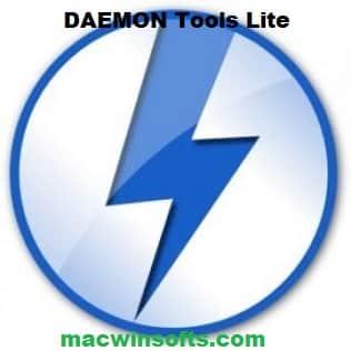 DAEMON Tools Lite 2022 Crack