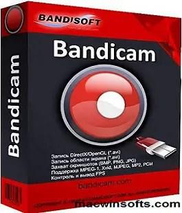 Bandicam Crack 2021