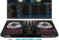 Serato DJ Pro Crack 2020