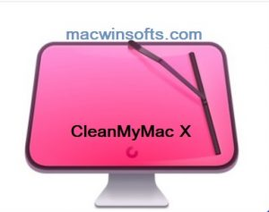 CleanMyaMac X Crack 2022