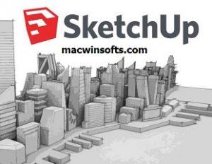 SketchUp Pro Crack 2022