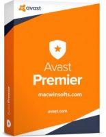 Avast Premier 2022 Crack