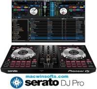 Serato DJ Pro Crack 2022