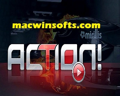 Mirillis Action Crack 2022