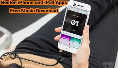 iPhone und iPad Apps Free Music Download