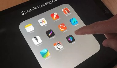 Besten Zeichen-Apps für iPhone oder iPad
