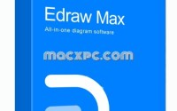 EDraw Max 10.0.2 Crack + License Key (2020 Latest) Free Download