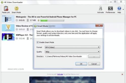 4K Video Downloader 4.13.1 Crack + License Key Download 2020 Free