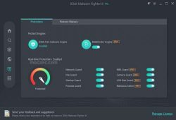 IObit Malware Fighter 8.4.0.760 Crack + License Key 2020 Download
