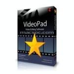 VideoPad Video Editor 8.82 Crack + Keygen Download for Windows {2020}