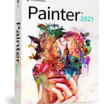 Corel Painter 2021 21.0.0.211 Crack Full Serial Version Latest