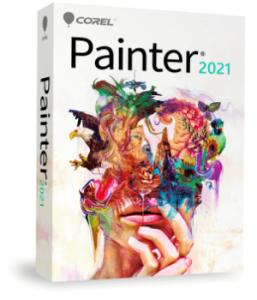 Corel Painter 2021 21.0.0.211 Crack Full Serial Version Latest