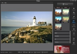 Fotor for Windows 4.1.1 Crack & License with Activation Code Free