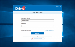 IDrive 6.7.3.39 Crack & License with Activation Free Download [Torrent]