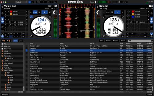 Serato DJ Pro 2.4.4 Crack Full License Key Download 2021