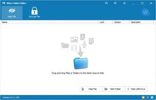 Wise Folder Hider 4.3.6 Crack & Keygen Full Patch 2020 Download