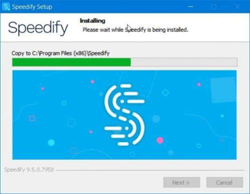Speedify 10.9.0 Crack & Keygen Full Patch 2021 Download