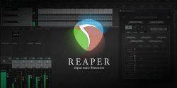 REAPER 6.20 Crack + Activation Code Full Free Download
