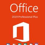 Microsoft Office Professional Plus 2019 Product Key Free {Mac} Download!
