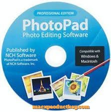 PhotoPad Image Editor 6.51 Crack + Premium (Latest Version) Download