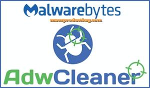 Malwarebytes AdwCleaner 7 2 7 0 Crack + Activation 2019