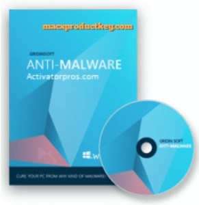 GridinSoft Anti-Malware 4.0.27 Crack + Activation Key 2019