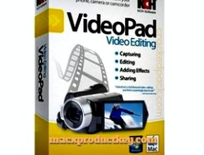 VideoPad Video Editor 8.66 Crack + Keygen [Latest] 2020