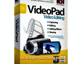 VideoPad Video Editor 8.82 Crack + Keygen Download for Windows 2020