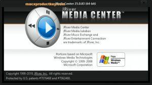 JRiver Media Center Crack v28.0.29 + Serial Key 2021 Download Free