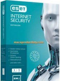 ESET Internet Security Crack v14.2.10.0 + Premium Key 2021 (32/64-bit)