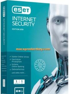 ESET Internet Security 12.2.23.0 Crack plus License Key 2019 [Torrent]
