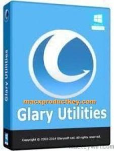 Glary Utilities Pro 5.124.0.149 Crack + Serial Code 2019 [Lifetime]