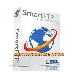 SmartFTP 9.0 Build 2683 Crack + Product Key Latest 2019 [Windows]