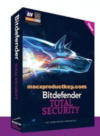 Bitdefender Total Security 2021 25.0.26.89 Crack + Activation Key Torrent