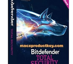Bitdefender Total Security 2020 25.0.02.14 Crack & Activation Code