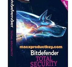 Bitdefender Total Security 2020 Build 24.0.24.131 Crack & Activation Code