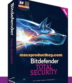 Bitdefender Total Security 2020 25.0.02.14 Crack & Activation Code