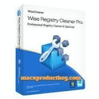 Wise Registry Cleaner 10.4.1 Crack Download (2021 Latest) for Windows