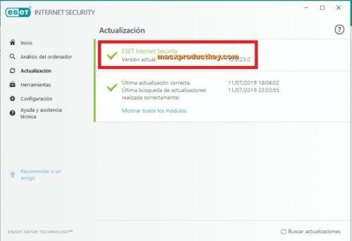 ESET Internet Security 13.2.18.0 Crack + Premium Key 2020 - (32/64-bit)