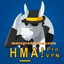HMA! Pro VPN 4.7.212 Crack With Activation Key Download [Premium]