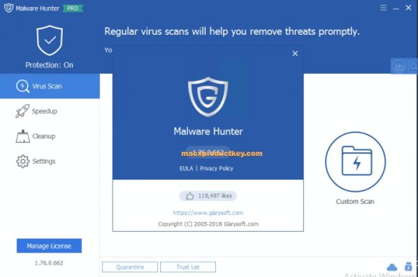 Malware Hunter 1.102.0.691 Crack + Activation Code 2020 Free