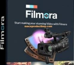 Wondershare Filmora 9.2.1 Crack + Activation 2019 Free [Mac+Windows]