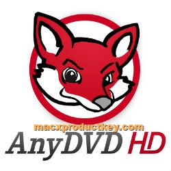 AnyDVD HD 8.3.8.0 Crack + License Key 2020 Free Download For Mac