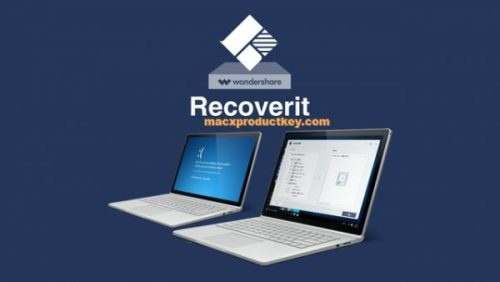 Wondershare Recoverit 8.5.7.4 Crack 2020 [FREE]