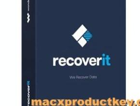 Wondershare Recoverit 8.1.2.8 Crack + Registration Key 2019 [FREE]