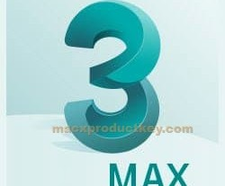 Autodesk 3ds Max 2021.1 Crack + Serial Keygen Latest - [Mac+Win]